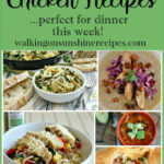 Party: Chicken Recipes Perfect For Dinner – Delicious …