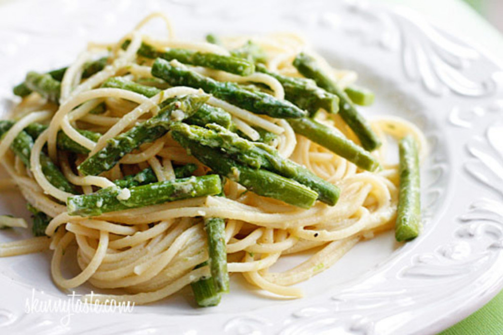 Pasta and vegetable recipes--Aleteia