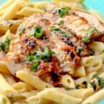 pasta chicken recipes