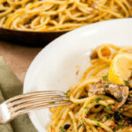 Pasta Con Le Sarde Is A Traditional Sicilian Dish That …