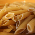 Pasta, Food, Kitchen, Recipe, Eat
