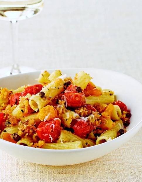 Pasta Ponza from Giada at Home by The Recipe Club, Recipe ...