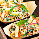 Pasta Salad – Recipes – Bite