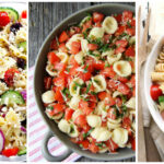 Pasta Salad Recipes – Easy Cold Pasta Dishes …