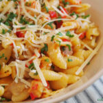 Pasta Salad Recipes Types Primavera Bake Shapes Carbonara …