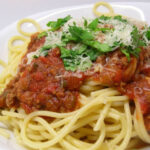 Pasta Sauce With Mince Recipe – All Recipes UK