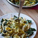 Pasta With Fennel, Kale, And Lemon | Recept | Dishes …