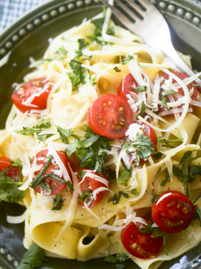 Pasta with Pecorino and Pepper – Ina Garten – Recipe Diaries