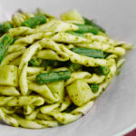 Pasta With Pesto, Green Beans And Potatoes | Recipes …