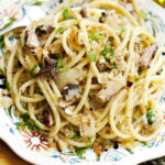 Pasta With Sardines, Bread Crumbs And Capers | Recipe …