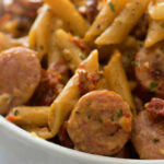 Pasta With White Beans, Tomatoes, And Sausage Recipe …