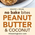Peanut Butter, Coconut And Peanuts On Pinterest