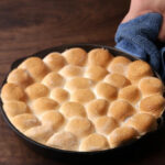 Peanut Butter S'mores Dip Easy Dessert Recipe By Tasty