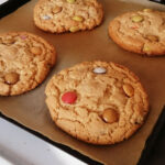 Peanut Butter Smarties® Cookies Recipe – All Recipes UK