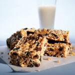 Peanut Energy Bars Recipe – EatingWell