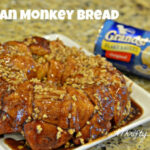 Pecan Monkey Bread Recipe ~ Made With Pillsbury Grands – A …