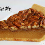 Pecan Pie Recipe — Dishmaps
