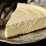Perfect Cheesecake – Cookies And Cups