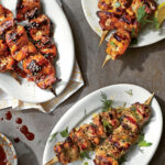 Perfect Chicken Kabobs Recipe | MyRecipes