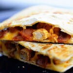 Perfect Chicken Quesadilla Recipe – Add A Pinch