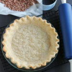 Perfect Pie Crust Tutorial - Dessert Now, Dinner Later!