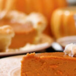 Perfect Pumpkin Pie Recipe – Allrecipes