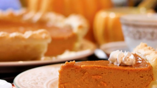 Perfect Pumpkin Pie Recipe - Allrecipes