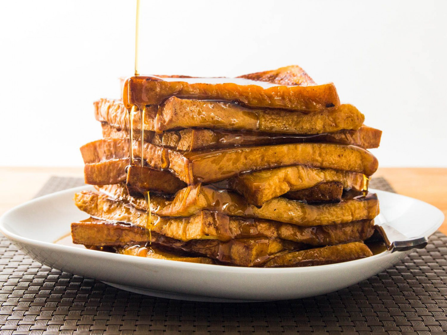 Perfect Quick-and-Easy French Toast Recipe | Serious Eats
