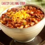 Perfect Winter Weather Meal To Enjoy During National Soup …