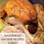 Perfectly Smoked Turkey | Recipe | Grilling Recipes …