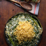 Persian Herbed Rice Recipe – NYT Cooking