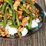 Pin By Darrick McMillion On Chinese Green Beans And Rce …