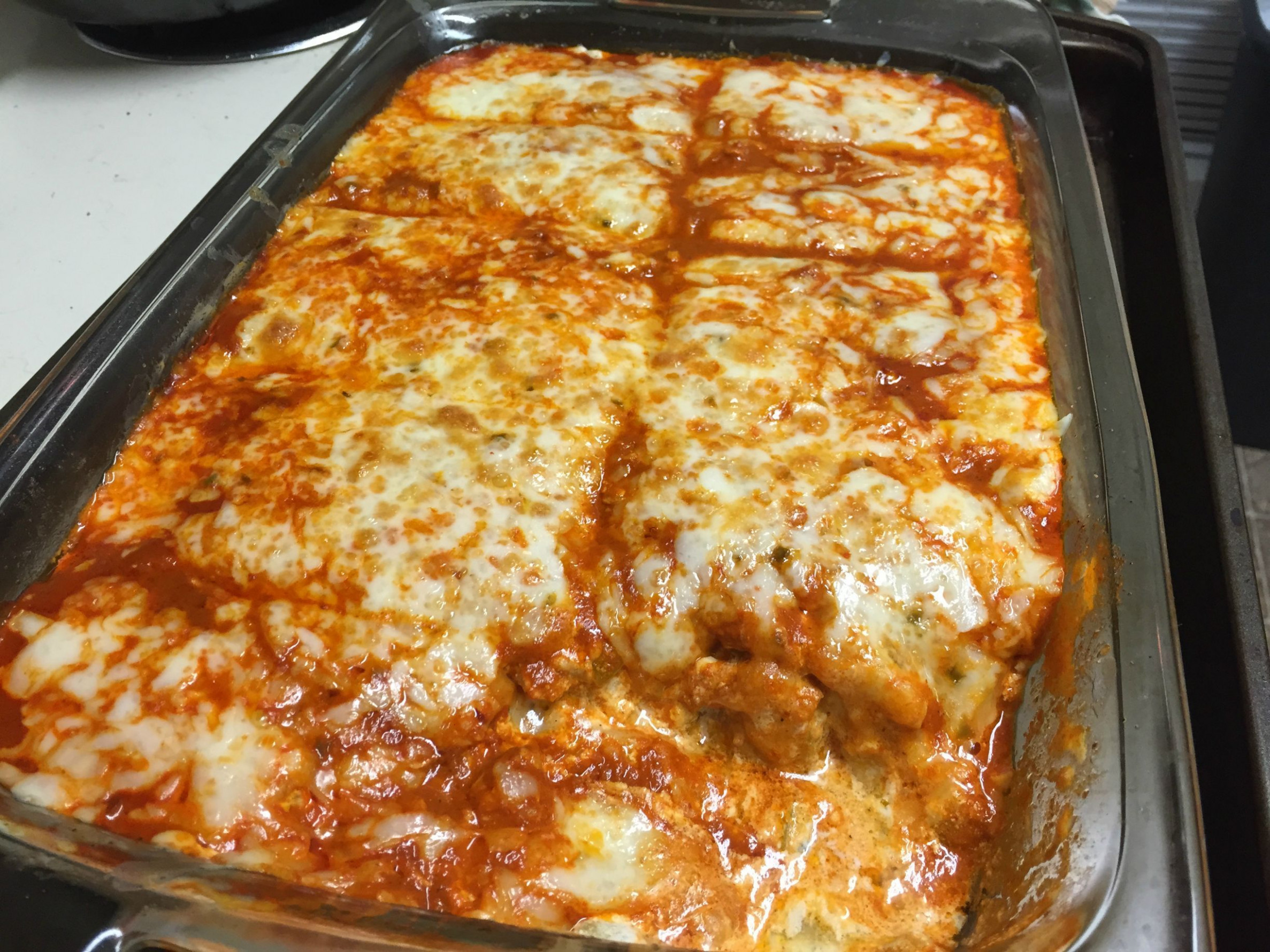 Pin by Sheryl Huff on keto way of life | Chicken enchilada ...