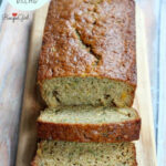 Pineapple Zucchini Bread – Recipe Girl