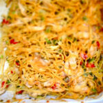 Pioneer Woman Recipe For Chicken Spaghetti