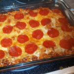 Pizza Pasta Casserole – Weight Watcher Recipes Recipe …