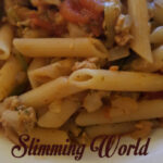 Pork And Fennel Pasta From The Slimming World Extra Easy …