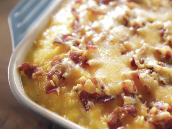 Potato Casserole: Food Network Recipe | Trisha Yearwood ...
