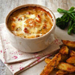 Potato Wedges, Hairy Bikers Recipes And We On Pinterest