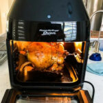 Power AirFryer Oven Review & Giveaway – Steamy Kitchen