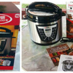 Power Pressure Cooker XL #Review ~