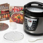 Power Pressure Cooker XL Review :: CompactAppliance