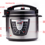 Power Pressure Cooker XL Review & Giveaway • Steamy …