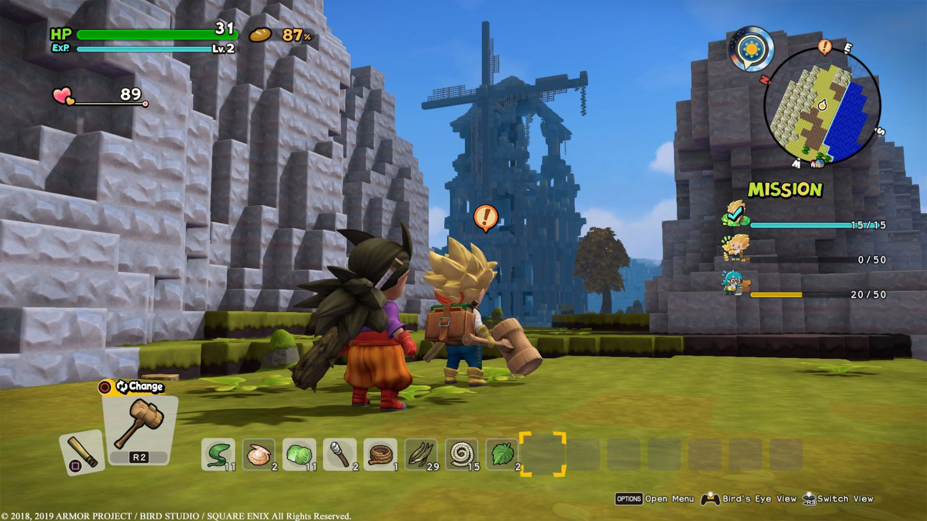 Pre Purchase DRAGON QUEST BUILDERS 10 Now For Nintendo Switch …