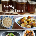 Pressure Cooker Recipes: 20 Healthy Recipes – The Coconut Mama