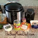 Pressure Cooker #Turkey #Quinoa And #Veggies Recipe …