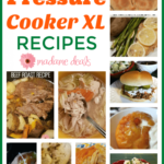 Pressure Cooker XL Recipes – Real Advice Gal