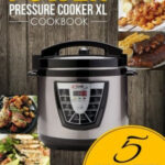 Product Review For Power Pressure Cooker XL Cookbook: 5 …