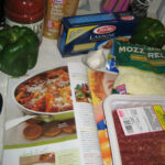 Project 365, Day 82: Ingredients.
