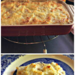 Pulled Pork And Mashed Potato Pie ~ A Scrumptious Left …